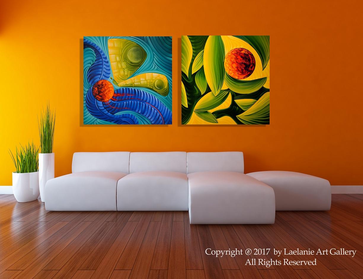 Laelanie Art Gallery