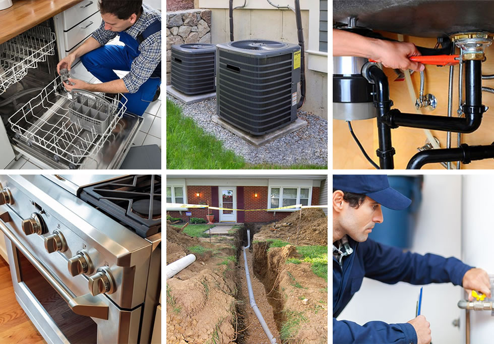 Best Home Warranty Services