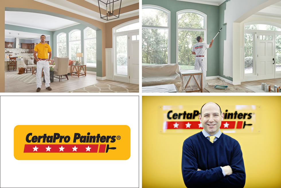 Paint - The Easiest Decorating Tool