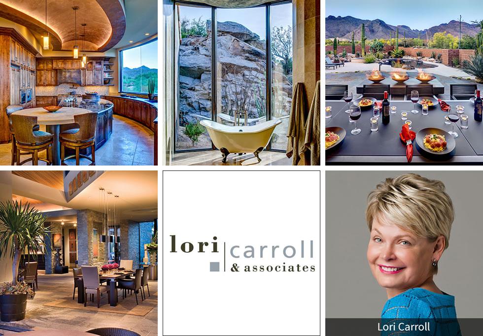 Southwestern Chic, Lori Carroll