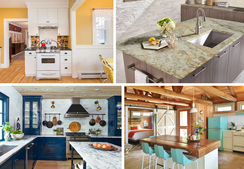 Renovate Your Kitchen Without a Complete Overhaul