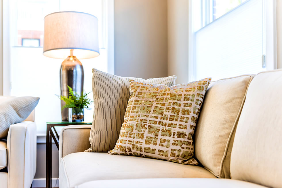 Staging Tips to Make Your Home Sell