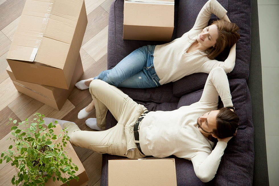 Eight Essential Things to Do After You Move