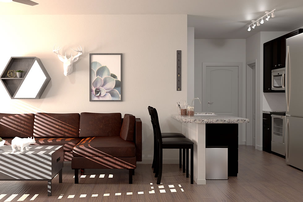 Real Estate Niche Luxury Student Housing That Gets an A