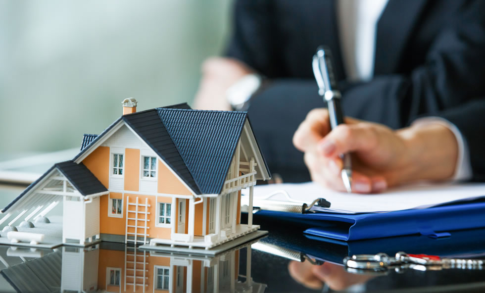 Title Insurance - A Must When Buying a Home