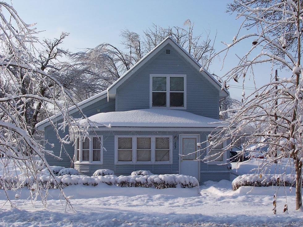 Winter Wisdom - 13 Steps to Heed