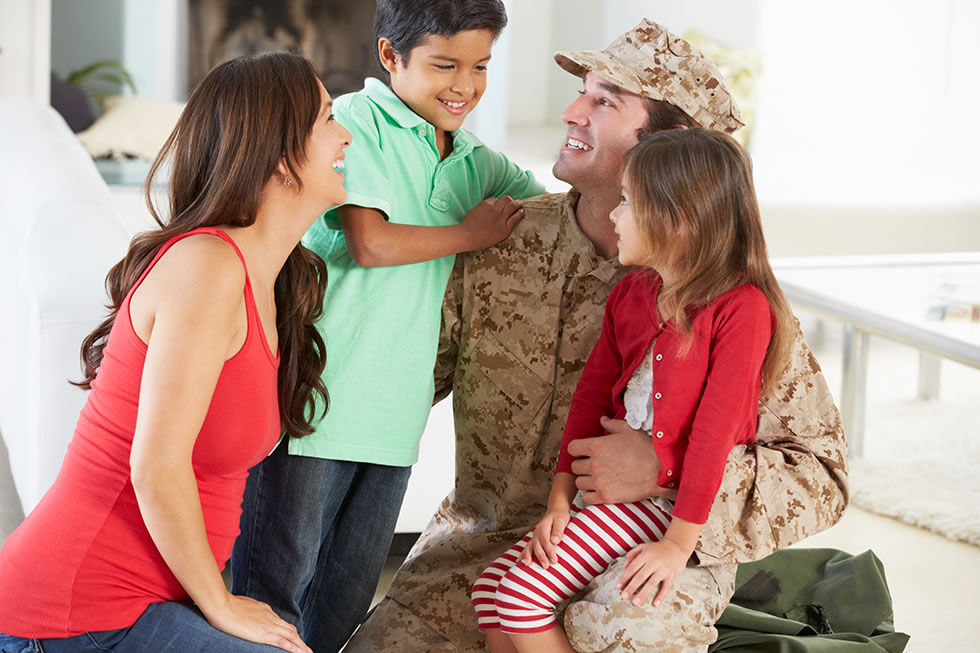 Helping Veterans Overcome Financial Hurdles After Their Service