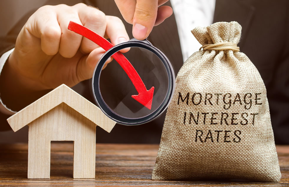 Mortgage Rates Decline