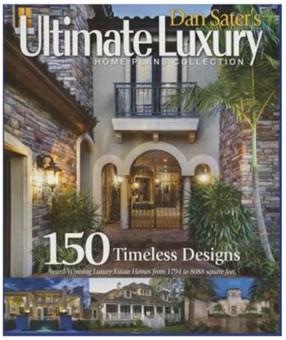 Dan Sater's Ultimate Luxury