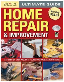 Home Repair & Improvement