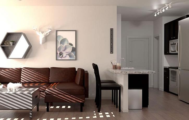 Real Estate Niche: Luxury Student Housing
