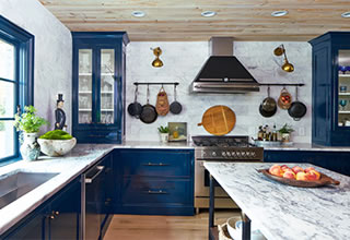 Top 5 Reasons to Use Natural Stone in Your Home