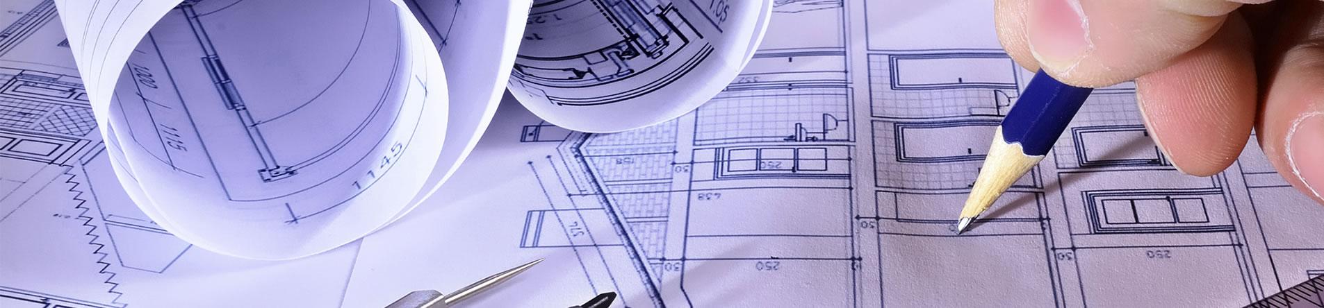 Build A Home Header