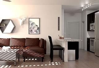 Luxury Student Housing