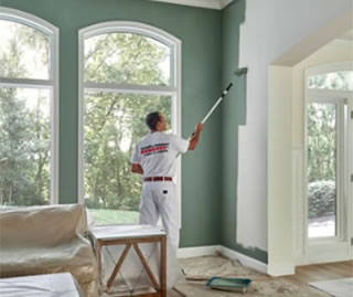 Paint: The Easiest Decorating Tool