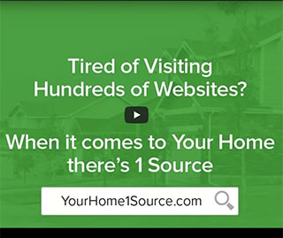 One Source for Home Related Searches