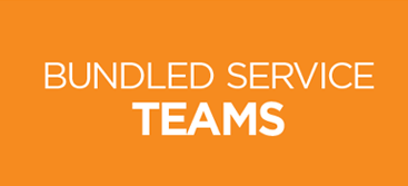 Bundled Service Teams