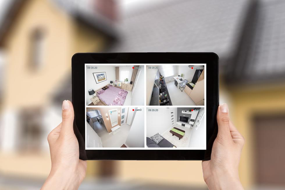 Virtual Homebuying