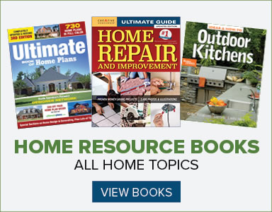 Books & Home Plans