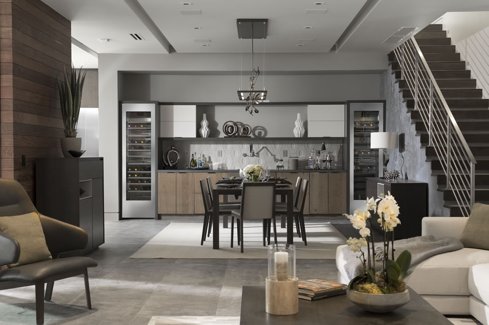 The New American Remodel 2019 Kitchen