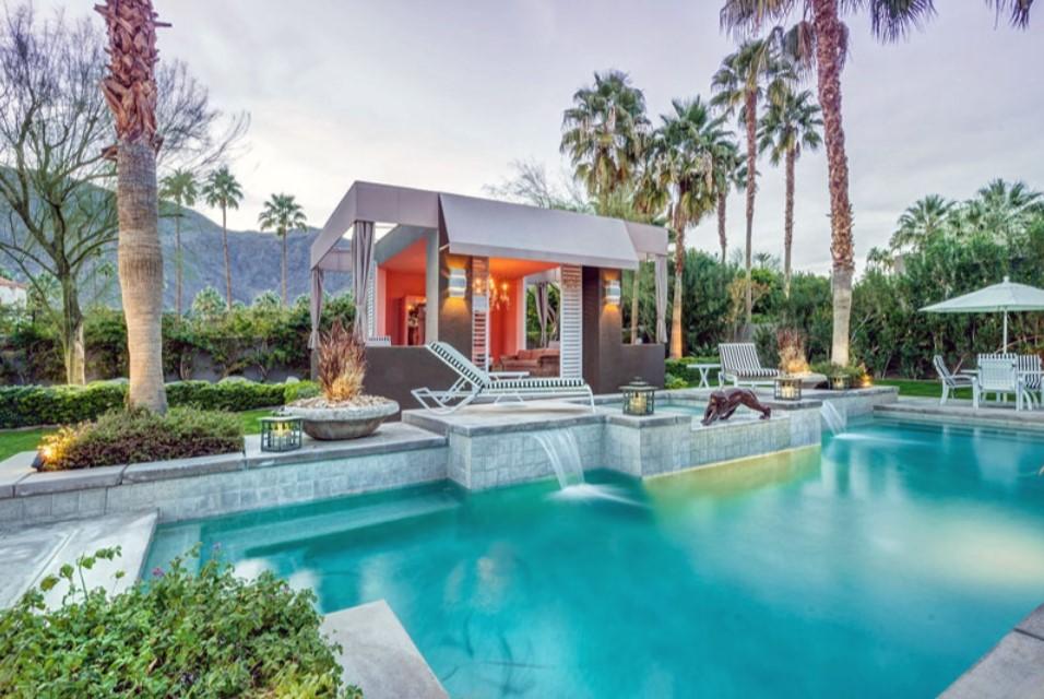 Casa Elizabeth, Palm Springs, CA
