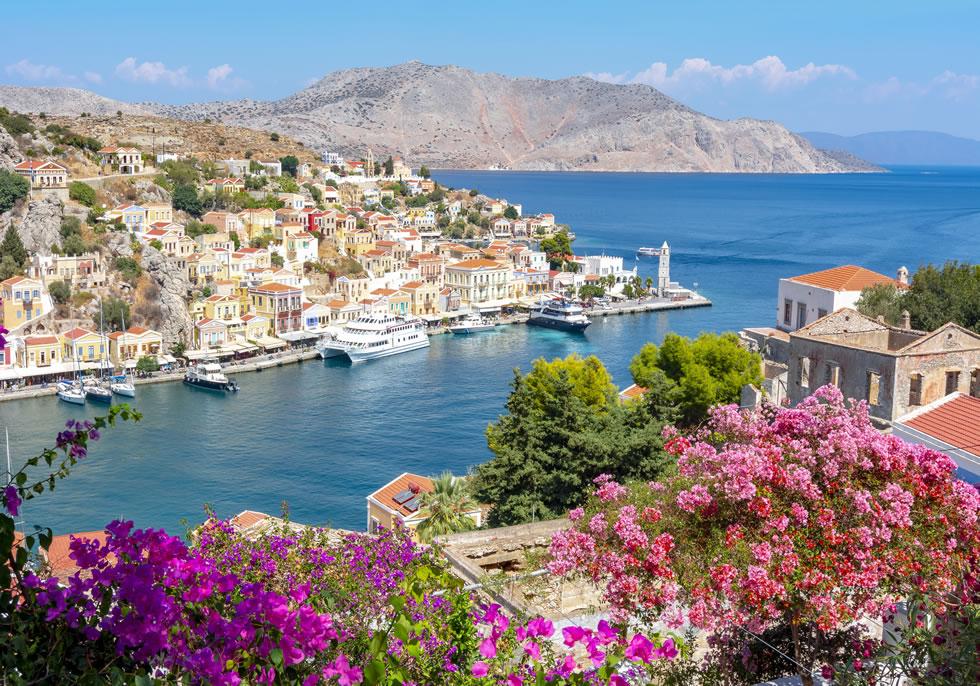 Dodecanese Islands, Greece