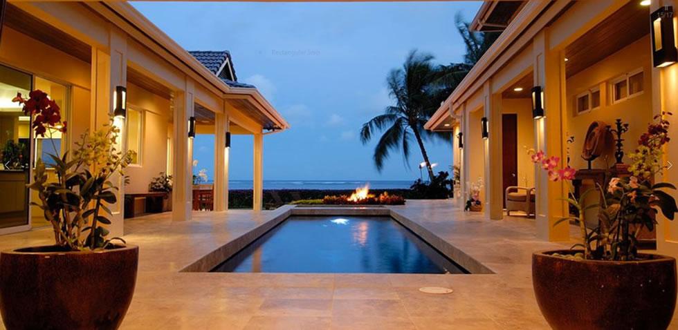 Villa Elizabeth, Hawaii