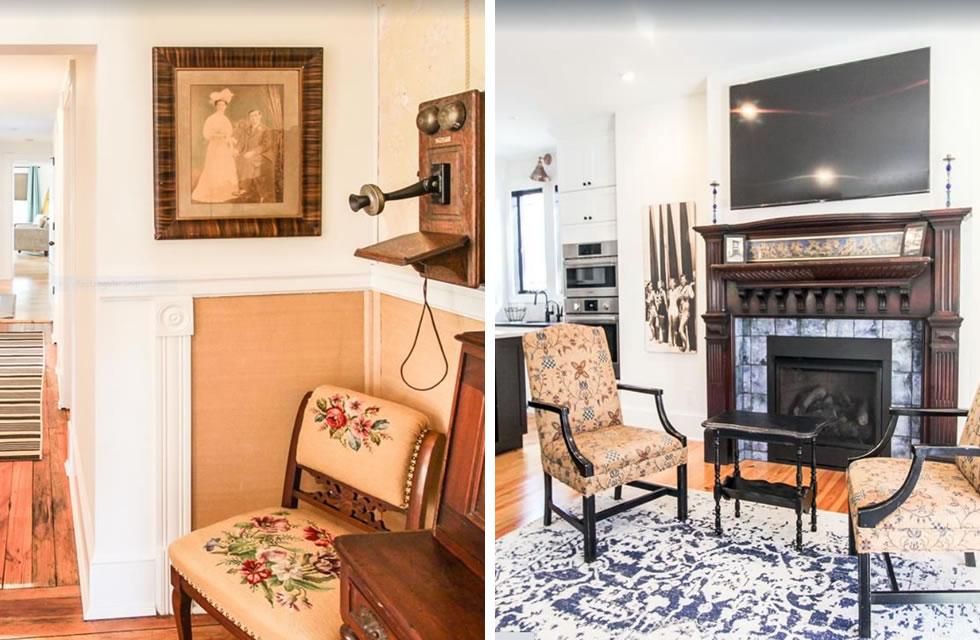 Avalon House Interior