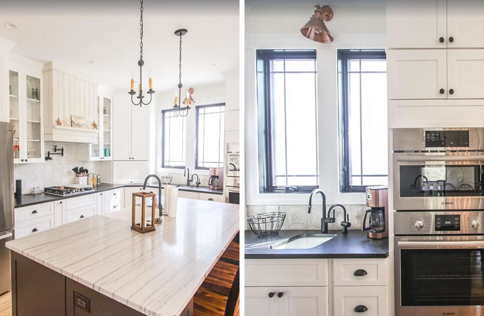 Avalon House Kitchen