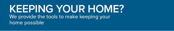 keeping your home