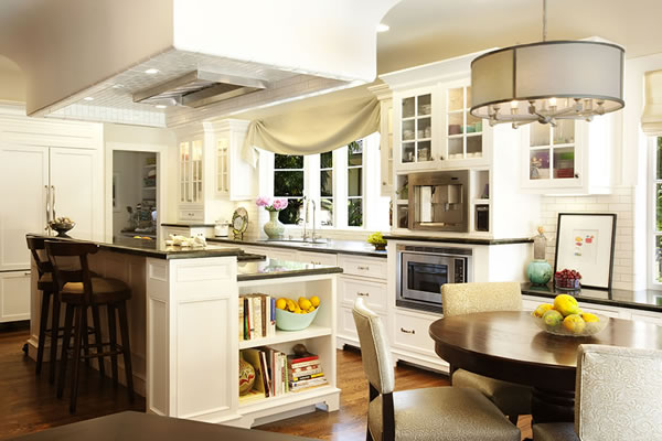 7 Tips to Designing Your Dream Kitchen