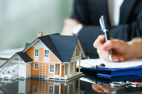 Title Insurance: A Must When Buying a Home