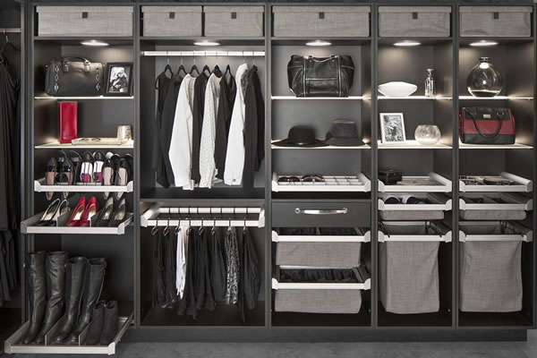 Home Organization Tips from Int'l Builders Show