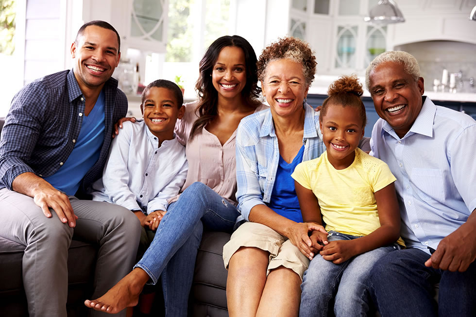 Record 64 Million People Live in Multigenerational Homes