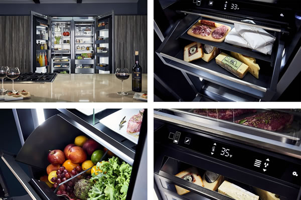 The Smartest Kitchen Appliances