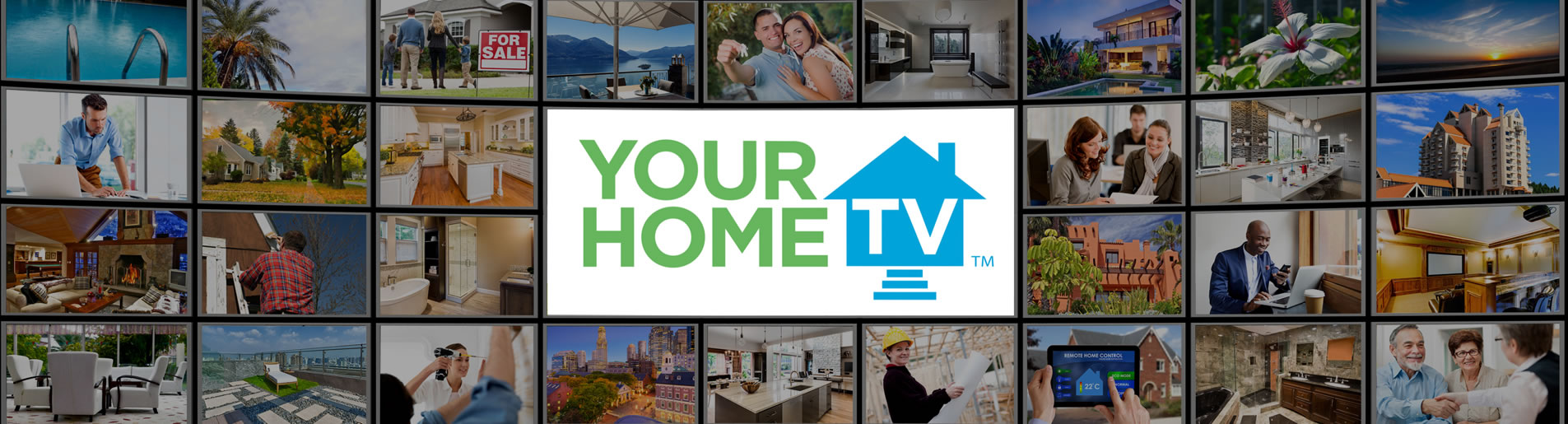 Your Home TV